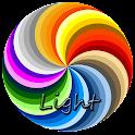Colored Light CM12/12.1 icon