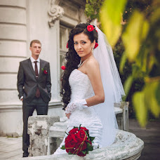 Wedding photographer Evgeniy Otvagin (Otvagin). Photo of 16.09.2013
