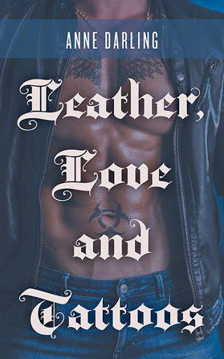 Leather, Love and Tattoos cover