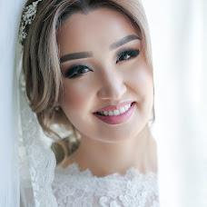 Wedding photographer Dulat Satybaldiev (dulatscom). Photo of 31.07.2018