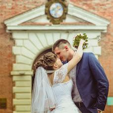Wedding photographer Igor Shevchuk (prestige). Photo of 28.04.2016