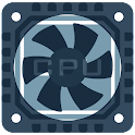 device cooler CPU-master icon