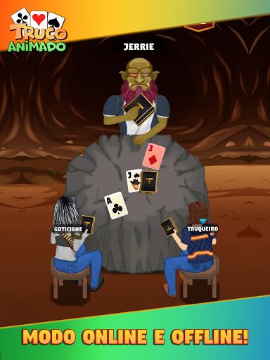 Truco Animado  screenshots 13