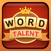 Word Talent: Cross & Connect, Classic Puzzle Game