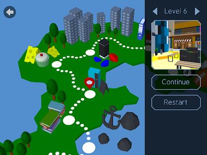 Polyescape – Escape Game 7