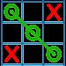 Tic Tac Toe (Glow Version) icon