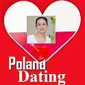 Poland Dating App - Free Chat with Polish Singles icon