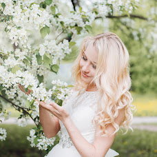 Wedding photographer Aly Rafiev (alirafiev). Photo of 02.06.2017