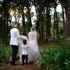 Wedding photographer Maria Fleischmann (mariafleischman). Photo of 01.05.2018