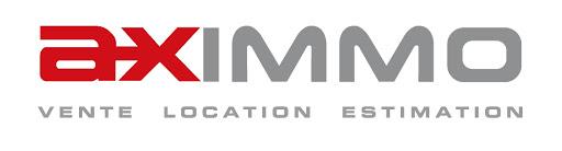 Logo de AXIMMO