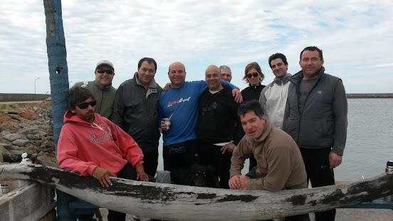 28/9/2014 - Buceando en la Escollera Norte 1