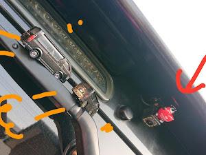 ハイエース  バン 2型 スーパーGLのカスタム事例画像 シゲピー♨️🐟️♨️さんの2020年06月07日19:05の投稿