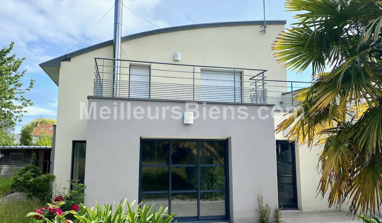 Maison avec terrasse Dinard