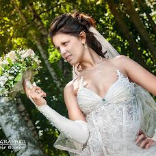 Wedding photographer Vladimir Blinov (bva70). Photo of 04.10.2013