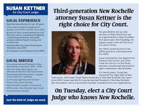 Photo: Kettner for City Court Judge 2010