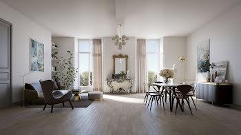 appartement à Jouars-Pontchartrain (78)