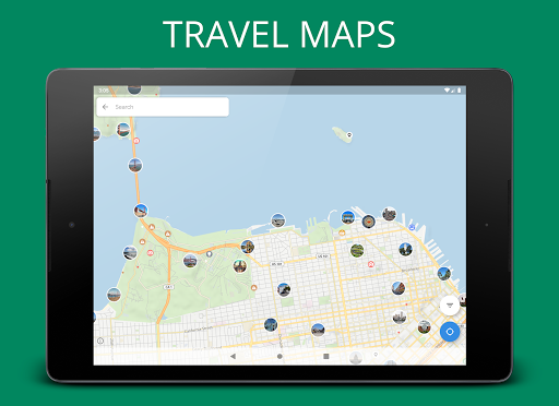 Sygic Travel Maps Offline & Trip Planner screenshot 6