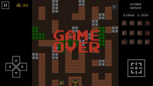 Tank 1990 - Classic Shooting Arcade Game  screenshots 4