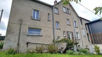 maison à Bourganeuf (23)