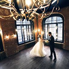 Wedding photographer Kristina Tararina (ta-kris). Photo of 19.03.2018
