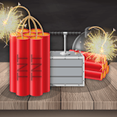 Simulator Pyrotechnics Bomb Explosion Full Sparks Android APK Download Free By Acabreraweb.com - Games Free
