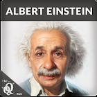 Albert Einstein Famous Life Inspirational Quotes icon