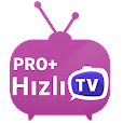 Hızlı TV Pro file APK for Gaming PC/PS3/PS4 Smart TV
