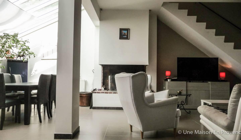 Loft avec terrasse Avignon