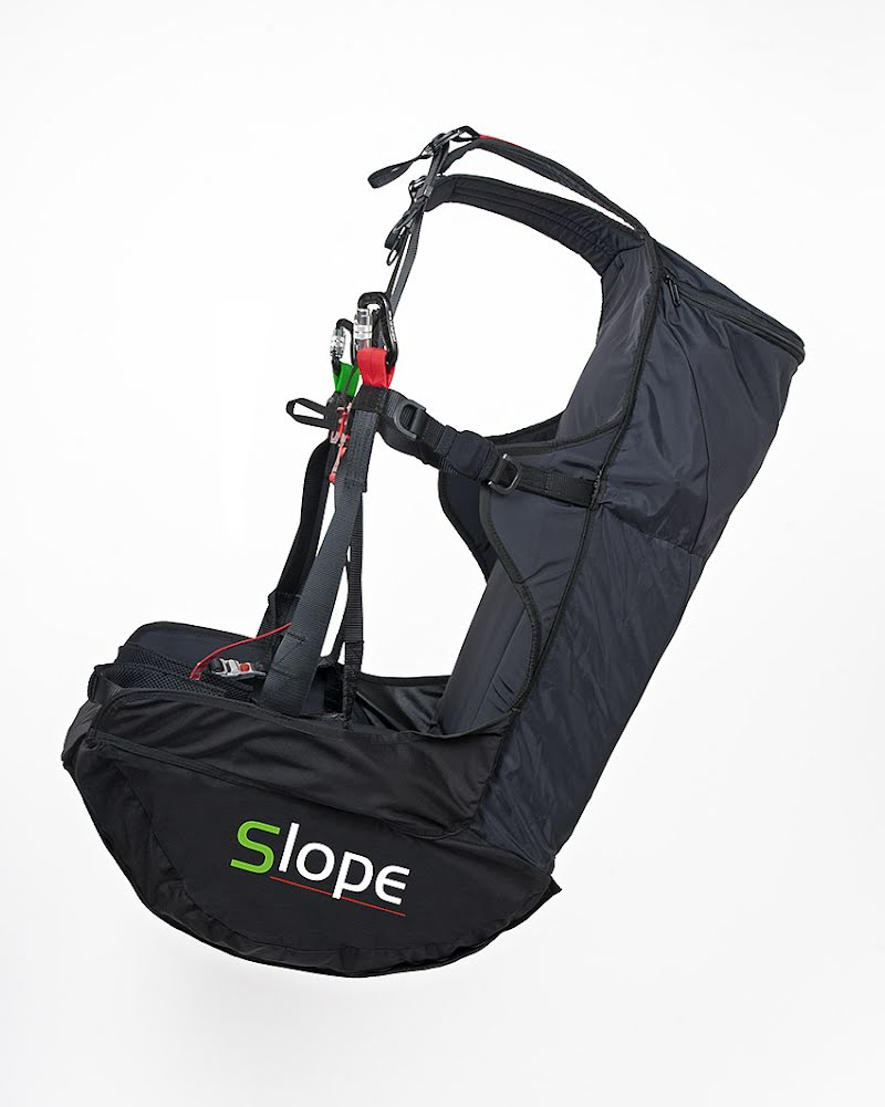 Independence Slope Multifunctional lightweight harness