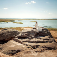 Wedding photographer Elena Shmakova (ElenaShmakova). Photo of 01.09.2016