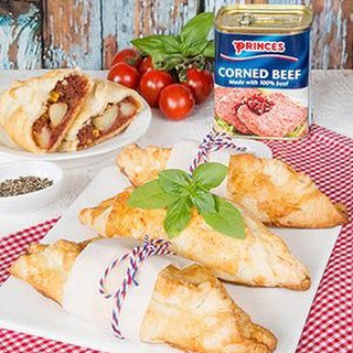Corned Beef Lunch Meat Recipes