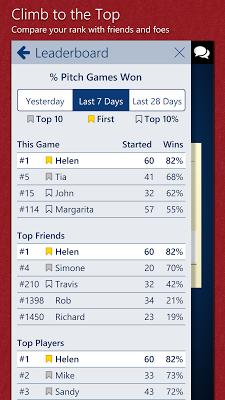 Trickster Pitch - screenshot