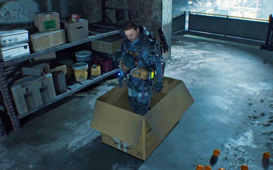 Death Stranding Director's Cut' is coming to PlayStation 5 | Engadget