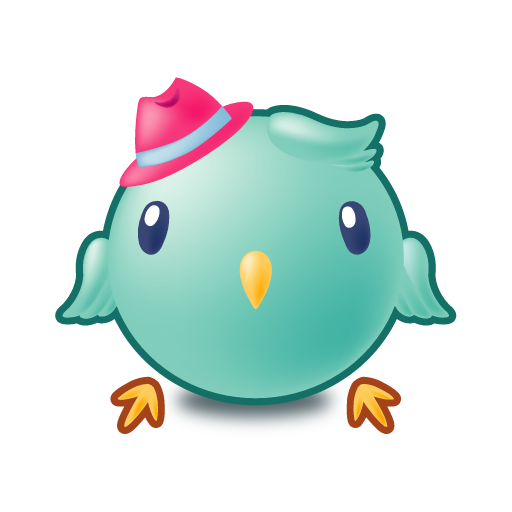 Tweecha Prime for Twitter: Presented in papers - Apps on Google Play