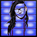 Skrillex Dubstep Drum Pad icon