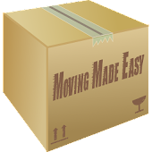 Moving Made Easy (FREE)