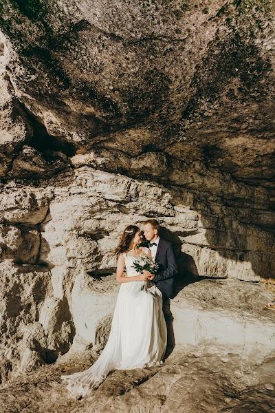 Vestuvių fotografas Eka Filatova (EkaChe). Nuotrauka 13.03.2019