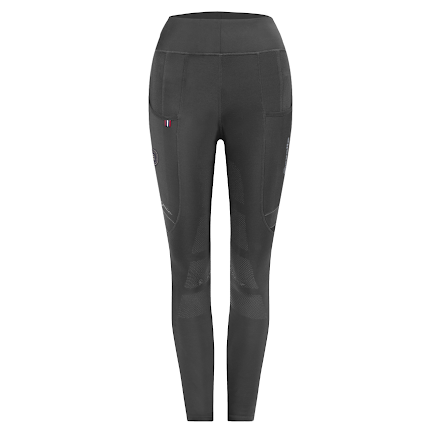 Cavallo Lin Grip Printed Performance Ridtights