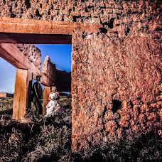 Wedding photographer David Almajano - kynora (almajano). Photo of 13.04.2017