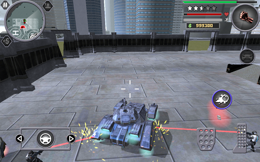 Space Gangster 2 2.0 screenshots 11