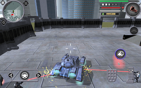 Space Gangster 2 1.3 screenshot 847243
