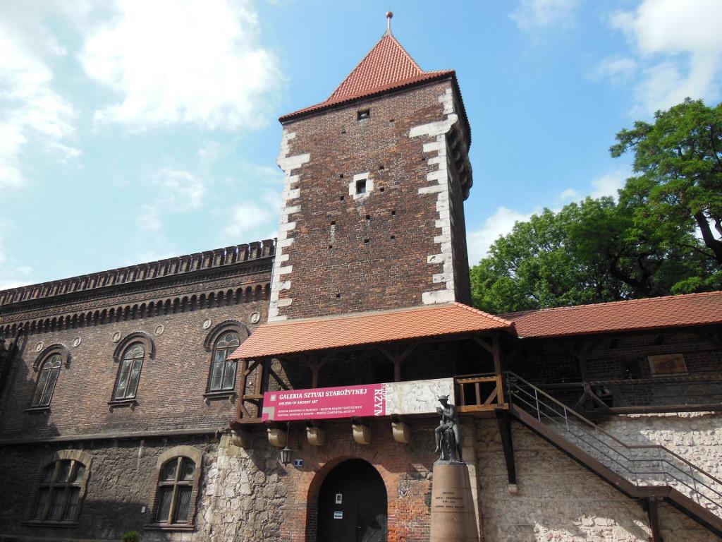 ¿Qué ver en Cracovia en 2 o 3 días? Gallery of Ancient Art.