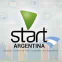 START ARGENTINA icon