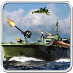 Modern WarShip Battle