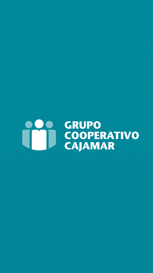 Grupo Cooperativo Cajamar- screenshot