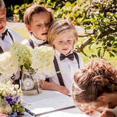 Huwelijksfotograaf Ivo Veldhuizen (ivoveldhuizen). Foto van 07.09.2016