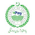 ePay Punjab icon