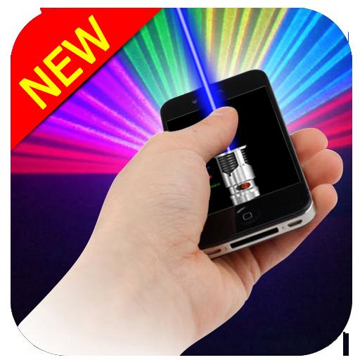 激光筆手電 娛樂 App LOGO-硬是要APP