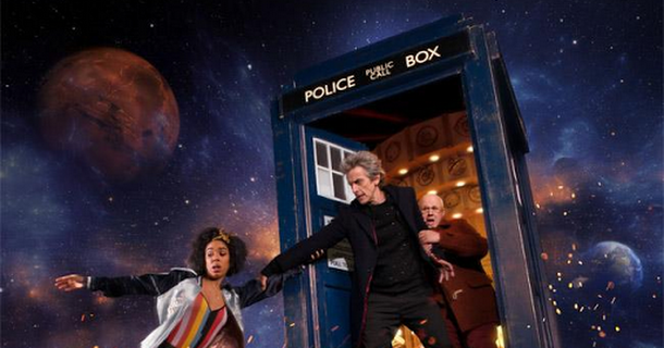 Doctor Who to get first ever immersive episode