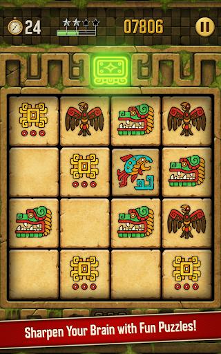 Clockwork Brain Training - Memory & Attention Game Screenshot